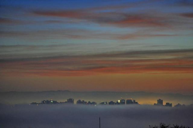 Terça-feira começa com neblina, mas sol deve predominar durante o dia no RS Lauro Alves/Agencia RBS