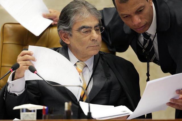 Em julgamento de ação sobre cotas na UFRGS, Supremo volta a validar reserva de vagas  Carlos Humberto/Divulgação,STF