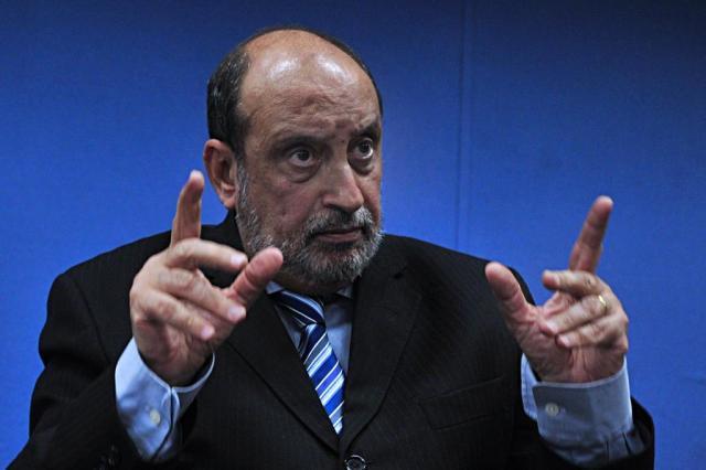 Não há clima para revanchismo e perseguição, diz membro da Comissão da Verdade  Marcello Casal Jr/ABR