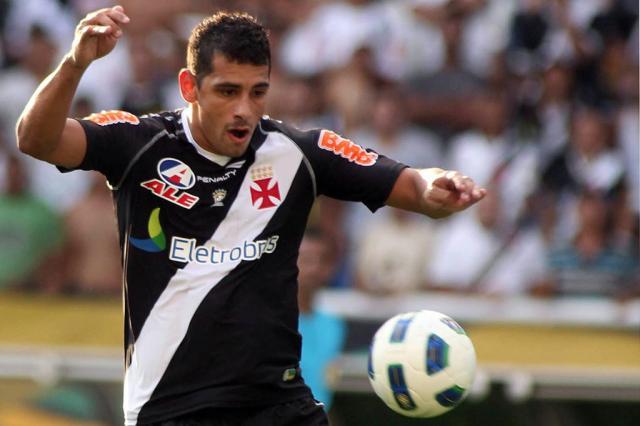 Após eliminação na Libertadores, Vasco pega a Portuguesa no Canindé pelo Brasileirão André Portugal, divulgação/fotocom.net/