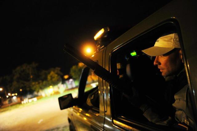 Transferidos do Interior para reforçar policiamento, PMs conhecem submundo do crime na Região Metropolitana Jean Schwarz/Agencia RBS