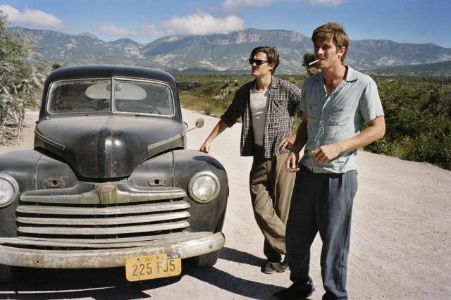 """Antecipando o longa de Walter Salles, confira o ABC de """"On The Road"""" Divulgação/MK2 Productions"""