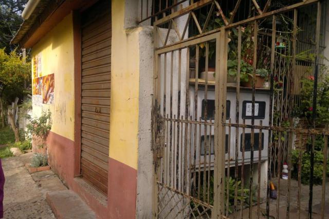 Homem é morto enquanto entregava pão em Porto Alegre Eduardo Torres/Diário Gaúcho