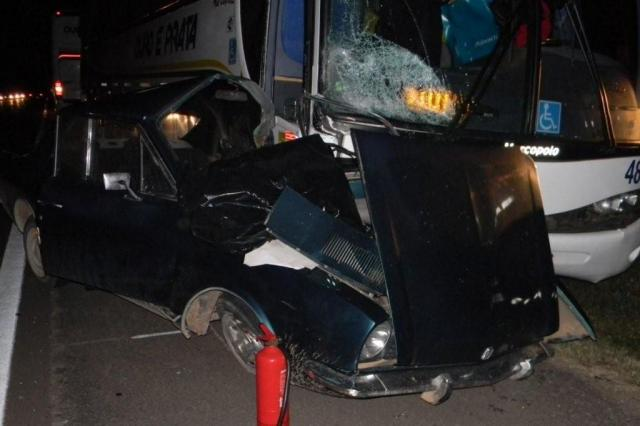 Acidente de trânsito mata vice-prefeito de Fontoura Xavier Nelvio Tonatto/Divulgação