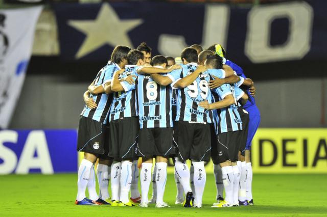 Cotação ZH: A avaliação dos jogadores do Grêmio na vitória sobre o Bahia Diego Vara/