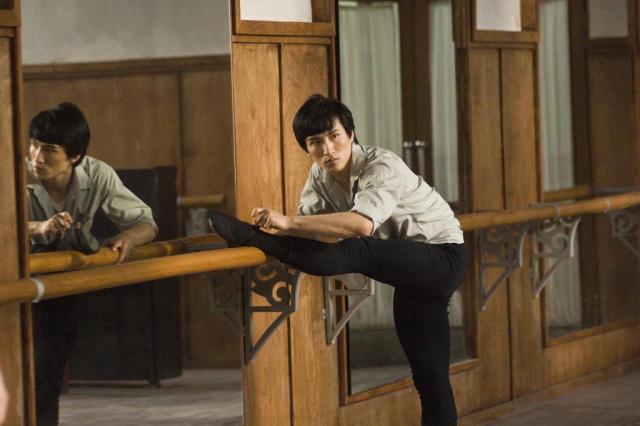 """Estreia nesta sexta-feira, na Capital, o filme """"O Último Dançarino de Mao"""" Califórnia filmes/Divulgação"""