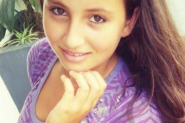 Polícia pede prisão preventiva de suspeito de matar adolescente em Rio Pardo Arquivo pessoal/Arquivo pessoal