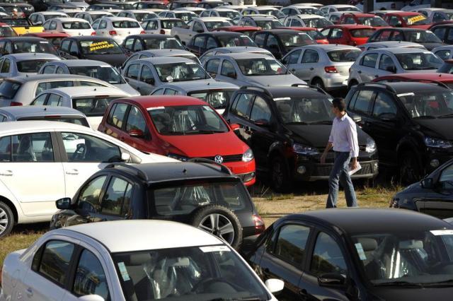 Carros ficam mais baratos até sexta-feira Adriana Franciosi/Agencia RBS
