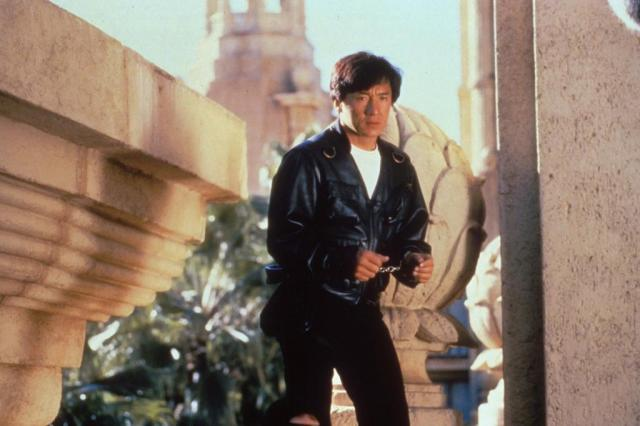Jackie Chan planeja despedir-se do cinema de ação Ver Descrição/Ver Descrição