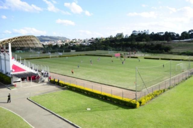 Inter inaugura novo centro de treinamento em Alvorada Sport Clube Internaciona,Divulgação/Sport Club Internaciona