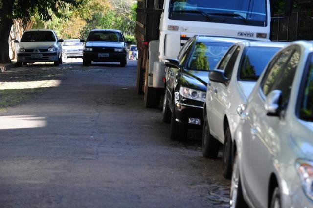 Roubo de carro faz disparar preço do seguro em Porto Alegre Fernando Gomes/Agencia RBS