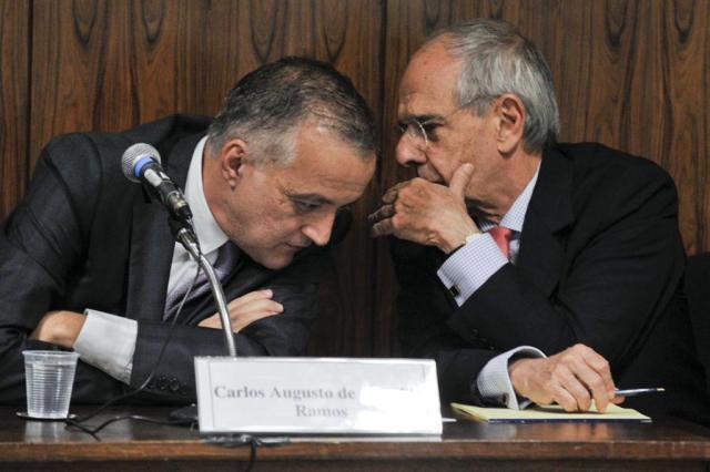 Para senadora, silêncio de Cachoeira fortalece necessidade de convocar governadores Geraldo Magela/Agência Senado