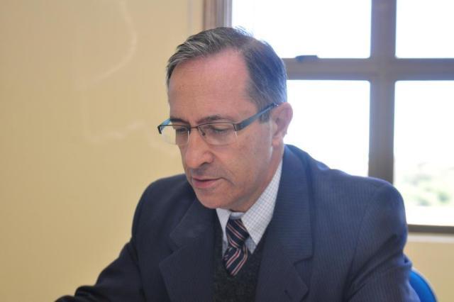 Justiça condena reitor da UFPel à prisão e perda do cargo Nauro Júnior/Agencia RBS