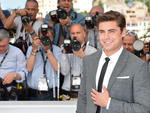 "Zac Efron, de ""The Paperboy"""