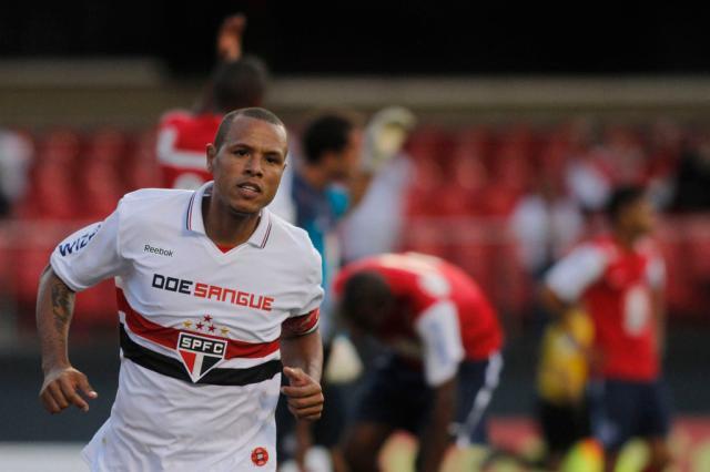 São Paulo vence o Bahia em casa e avança no Brasileirão Tom Dib, Lancepress/