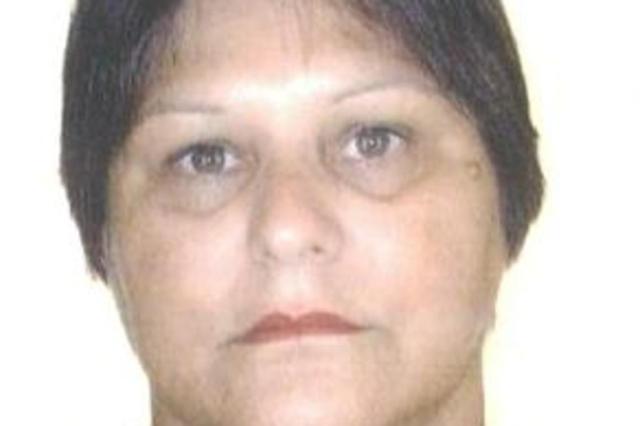 Namorada que confessou matar policial aposentado está foragida Divulgação/Brigada Militar/Divulgação