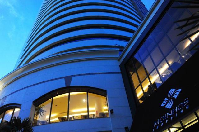 Shoppings se multiplicam na Capital e esquentam o mercado Jean Schwarz/Agencia RBS