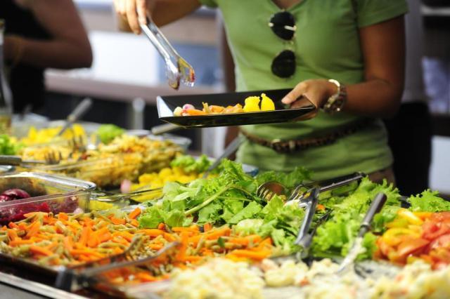 Preço da refeição fora de casa é menor no Rio Grande do Sul Fernando Salazar,Especial/Agencia RBS