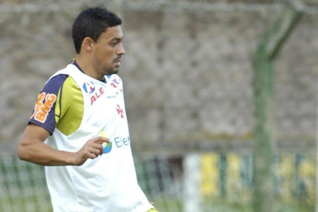Odone admite interesse na contratação do atacante Éder Luís, do Vasco Emerson Souza, Agência RBS/