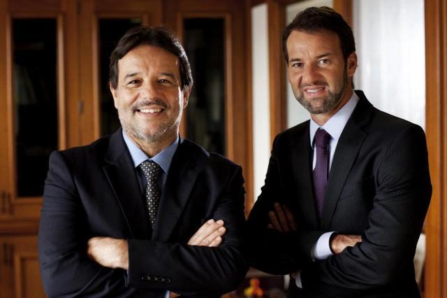 Eduardo Sirotsky Melzer é anunciado presidente executivo do Grupo RBS Marcio Scavone/Especial