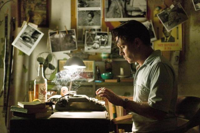 """Johnny Depp volta a viver Hunter Thompson em """"Diário de um Jornalista Bêbado"""" Vinny Films/Divulgação"""
