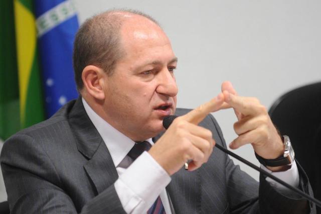Ex-diretor do Dnit acusa PSDB e PT de usarem governo para fins eleitorais Wilson Dias/ABR