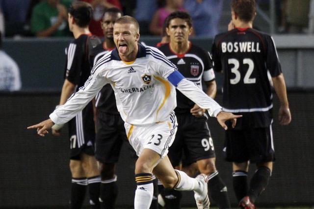 Beckham planeja aposentadoria mas reitera que não pretende virar técnico Ver Descrição/Ver Descrição