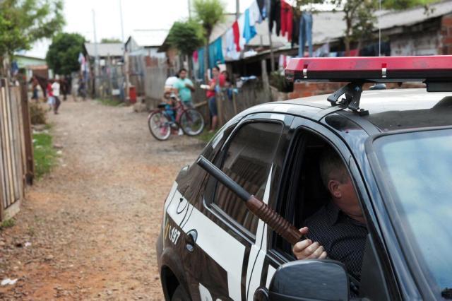Polícia Civil dá início a força-tarefa em nove municípios do Estado Miro de Souza/Agencia RBS