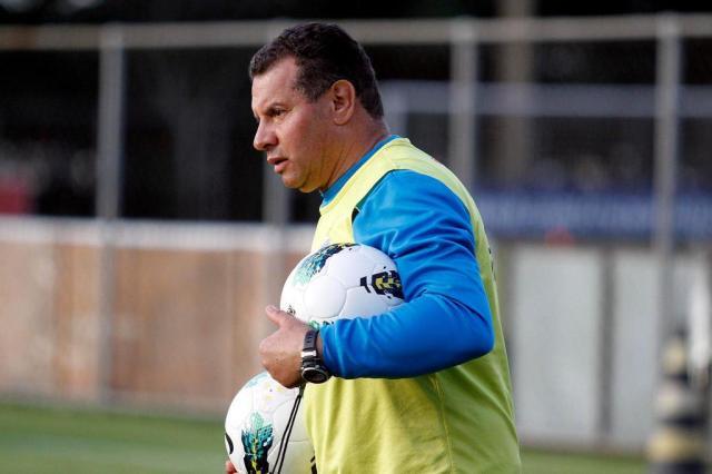 Celso Roth tem vantagem nos confrontos contra Luxemburgo  Ramon Bitencourt/Vipcomm