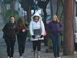 Estudantes da Serra devem sofrer com as temperaturas baixas no início do dia