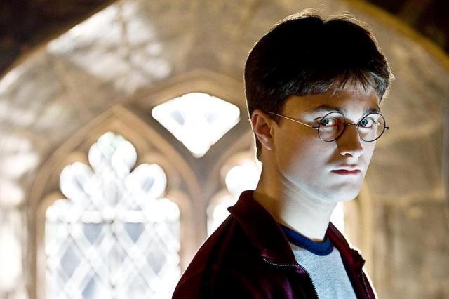 Harry Potter no PlayStation 3 Divulgação/Divulgação