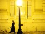 Em Porto Alegre, os termômetros oscilaram entre 6,7°C e 16,2°C,
