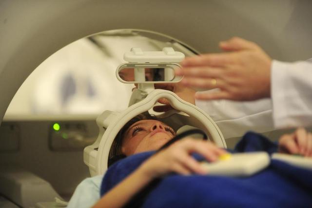 Gaúchos ganham um dos mais modernos centros para tratamento de doenças neurodegenerativas Ricardo Duarte/Agencia RBS