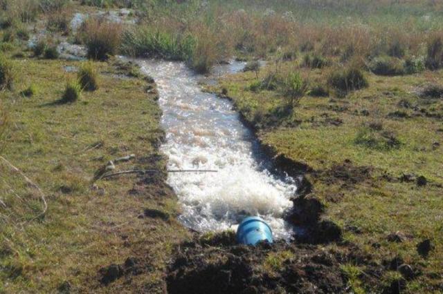 Transposição do Rio Jacuí deve começar neste sábado em Passo Fundo Corsan/Divulgação