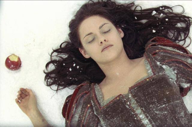 """""""Branca de Neve e o Caçador"""" terá sequência Fox/Divulgação"""
