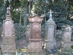 """""""Este cemitério está localizado na Aldeia do Imigrante, em Nova Petrópolis"""""""