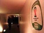 Retomadas em março, as obras de reforma do Beira-Rio começam a dar cara de Copa do Mundo ao estádio
