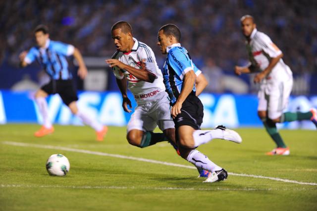 Grêmio e Palmeiras se reencontram com histórico equilibrado na Copa do Brasil Fernando Gomes/