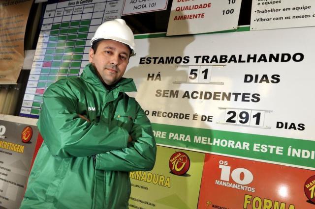Faltam vagas em cargos de liderança para pessoas com deficiência Felix Zucco/Agencia RBS