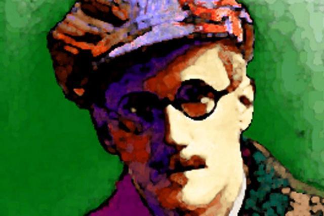 """No dia em que o mundo celebra a obra de James Joyce, confira entrevista com tradutor de """"Ulysses"""" Reprodução/Reprodução"""