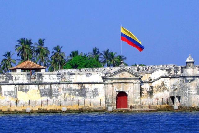 Cartagena, berço de grandes festivais culturais Governo da Colômbia/Divulgação