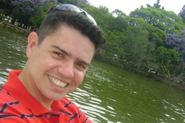 Ex-namorado é indiciado pela morte de jovem em Canoas Divulgação/Polícia Civil