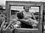 "Trabalho ""Molduras"", do fotógrafo Tadeu Vilani, de Zero Hora"