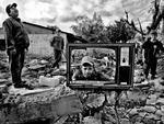 Com o trabalho, em 2010, Vilani ganhou o Prêmio Prix Photo Web Aliança Francesa Rio de Janeiro