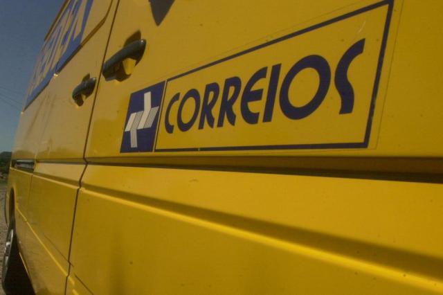 Correios vão contratar cerca de 300 jovens no Estado Lauro Alves/Agencia RBS