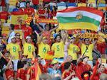 Brasileiros também marcam presença na grande final