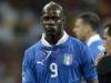 Candidato a craque da Itália, o polêmico Balotelli saiu de campo derrotado