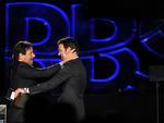 Nelson e Eduardo destacaram a parceria construída ao longo dos últimos anos em que trabalharam juntos