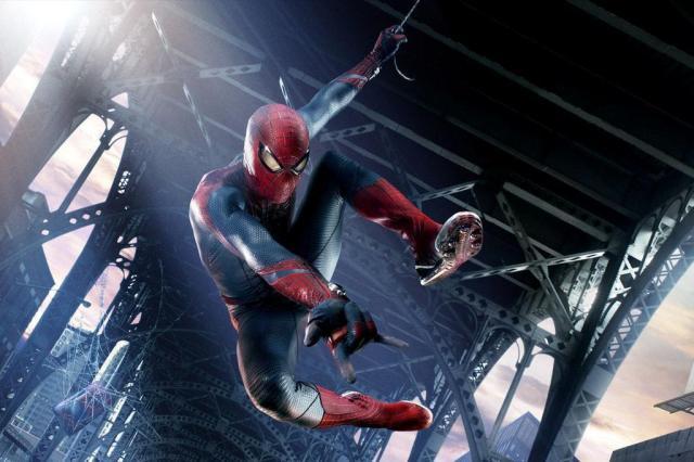 """Sony confirma que """"O Espetacular Homem-Aranha"""" é o primeiro de uma nova trilogia columbia pictures/Divulgação"""