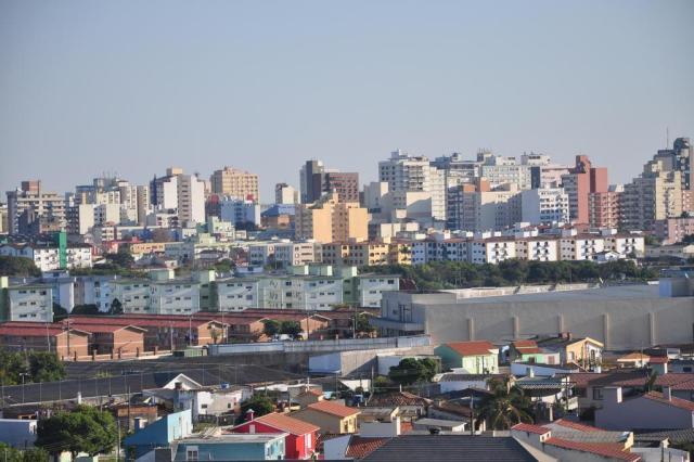 Aquecimento do setor imobiliário movimenta economia de Pelotas Nauro Júnior/Agencia RBS